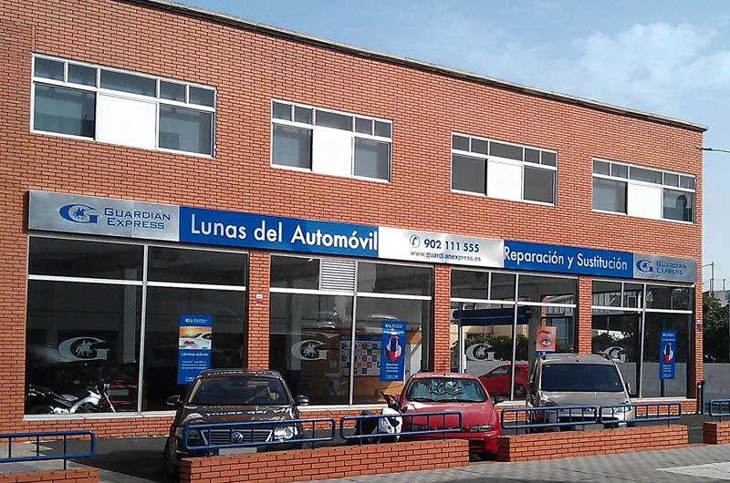 Guardian express san cristobal laguna de lunas for Azulejos express san cristobal